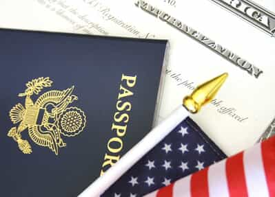 Can I Get a U S  Passport if I Owe Child Support?