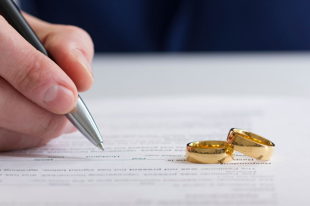 What to Do When Going through a High Conflict Divorce