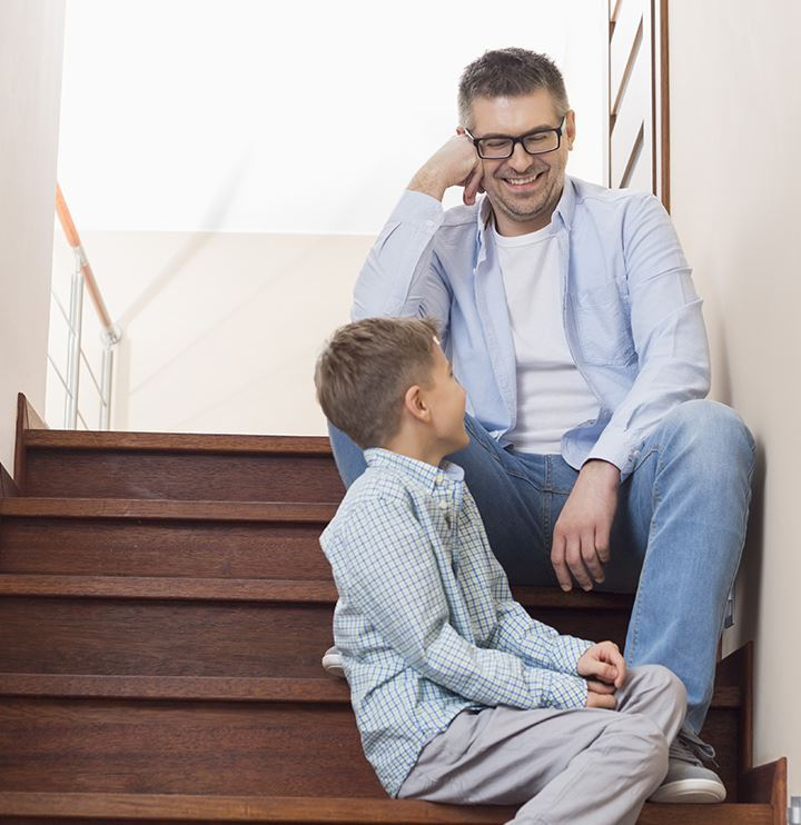 Stepparent Adoptions in Katy, Texas